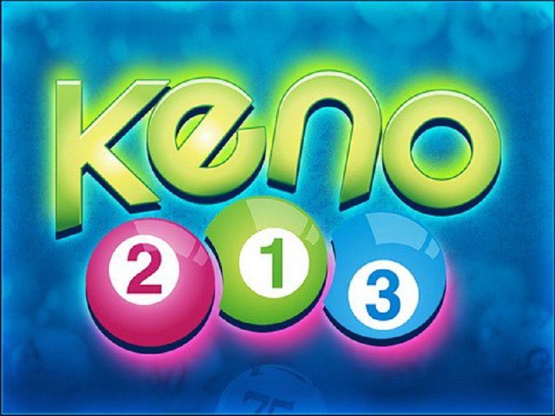 Keno có nguồn gốc từ Trung Quốc